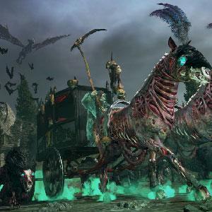 Total War Warhammer The Greenskins