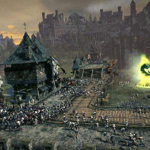 Total War Warhammer The Vampire Counts