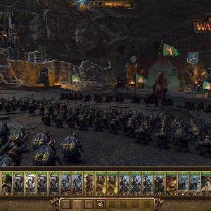 Total War Warhammer Gameplay Image