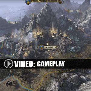 Buy Total War Warhammer Gameplay Video