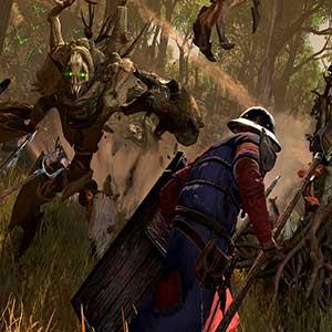 Wood Elves armies