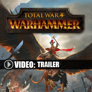 Buy Total War Warhammer CD Key Compare Prices