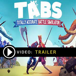 Buy Totally Accurate Battle Simulator CD Key Compare Prices