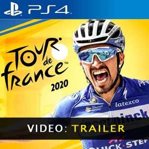 Tour de France 2020 PS4 Prices Digital or Box Edition