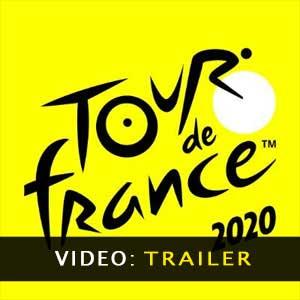 Buy Tour de France 2020 CD Key Compare Prices