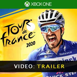Tour de France 2020 Xbox One Prices Digital or Box Edition