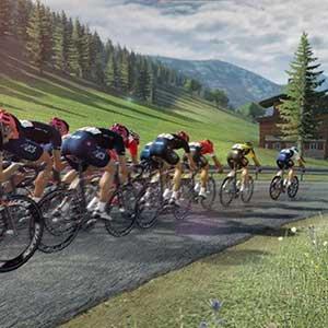 Tour De France 2021 Roadside