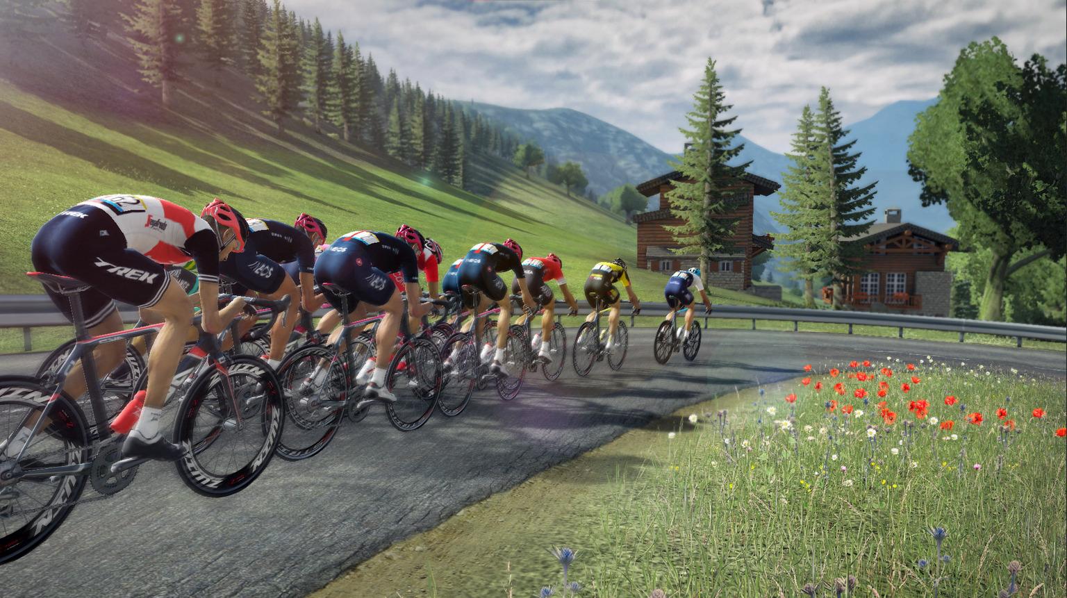 Cheap Tour de France 2021 Cd Key Codes