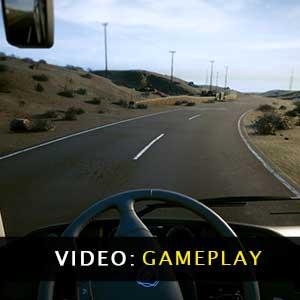 Tourist Bus Simulator Scania Touring Gameplay Video