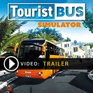 Buy Tourist Bus Simulator CD Key Compare Prices