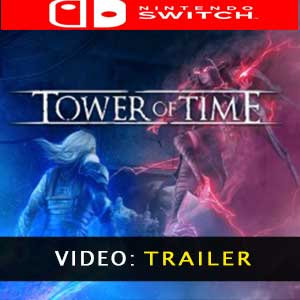 Tower of Time Nintendo Switch Prices Digital or Box Edition