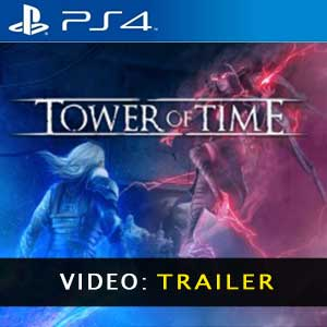 Tower of Time PS4 Prices Digital or Box Edition