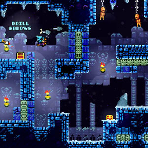 TowerFall Ascension - Backfire