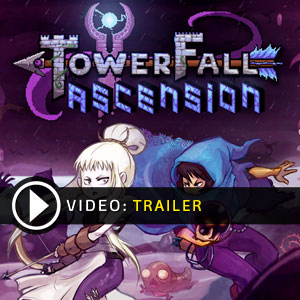 Buy TowerFall Ascension CD Key Compare Prices