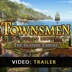 Buy Townsmen A Kingdom Rebuilt The Seaside Empire CD Key Compare Prices