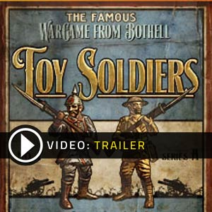 Buy Toy Soldiers CD Key Compare Prices