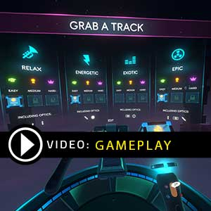 Track Lab Gameplay Video