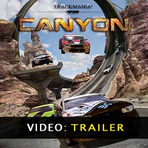 Buy Trackmania 2 Canyon CD KEY Compare Prices
