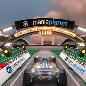 TrackMania 2 Stadium ManiaPlanet