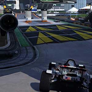 TrackMania 2 Stadium community-made tracks