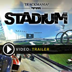 Buy TrackMania 2 Stadium CD Key Compare Prices