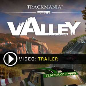 Buy TrackMania 2 Valley CD Key Compare Prices