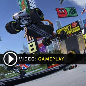 Trackmania Turbo Gameplay Video