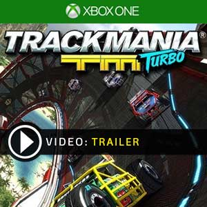 TrackMania Turbo Xbox One Prices Digital or Physical Edition