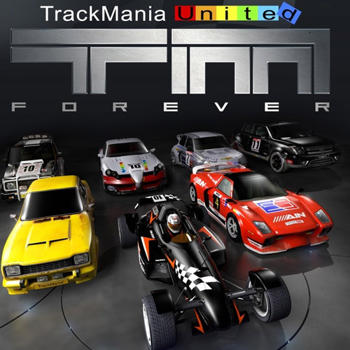 Compare and Buy cd key for digital download TrackMania United Forever