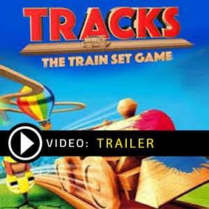 Tracks The Family Friendly Open World Train Set Game