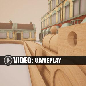 Tracks Train Set Game - Gameplay Video