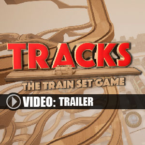 Buy Tracks Train Set Game CD Key Compare Prices