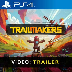 Trailmakers Trailer Video