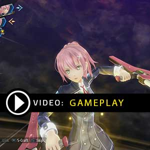 Trails of Cold Steel 3 Gameplay Video