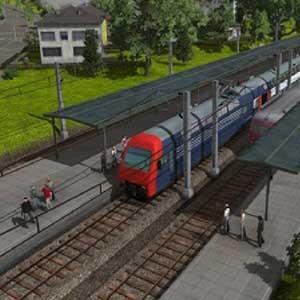 Train Fever Railways