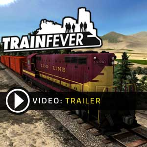 Buy Train Fever CD Key Compare Prices