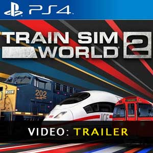 Buy Train Sim World 2 CD Key Compare Prices