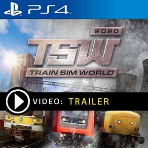 Train Sim World 2020 PS4 Prices Digital or Box Edition