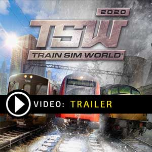 Buy Train Sim World 2020 CD Key Compare Prices