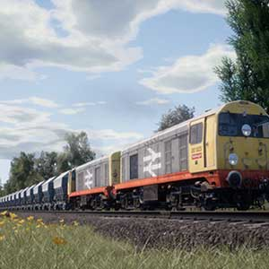 Also operable in Timetable Mode on West Somerset Railway