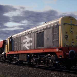 Authentic and detailed sound recordings, recorded from the real locomotives