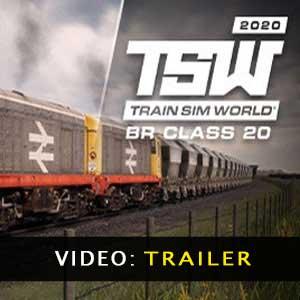 Buy Train Sim World BR Class 20 Chopper CD Key Compare Prices