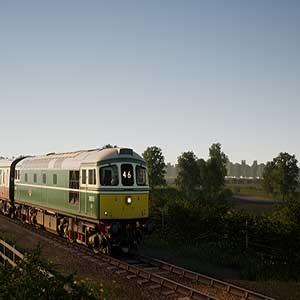 mixed-traffic locomotives