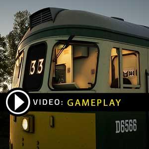 Train Sim World BR Class 33 Loco Add-On Gameplay Video