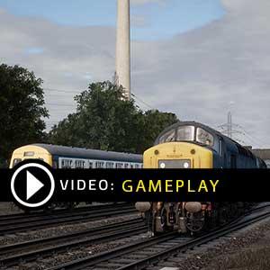 Train Sim World BR Heavy Freight Pack Loco Add-On Gameplay Video