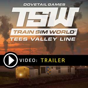 Buy Train Sim World Tees Valley Line Darlington Saltburn-by-the-Sea Route Add-On CD Key Compare Prices