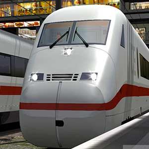 Train Simulator 2014 Munich - Augsburg Route