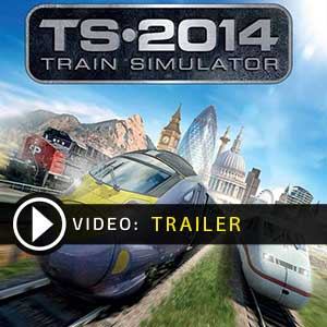 Buy Train Simulator 2014 CD Key Compare Prices