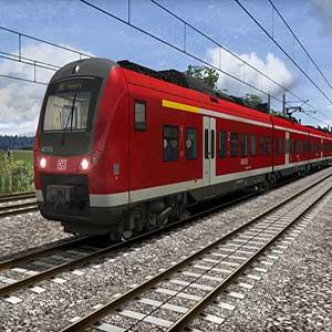 Schnellbahn Service