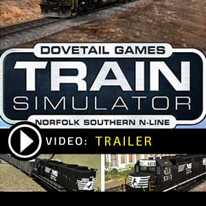 Buy Train Simulator Norfolk Southern N-Line Route Add-On CD Key Compare Prices
